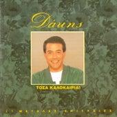 Tosa Kalokeria - 21 Megales Epitihies von Dakis (Δάκης)