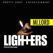 Lighters de Milord