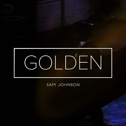 Golden by Sam Johnson
