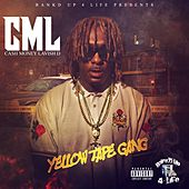 Yellow Tape Gang by Cml