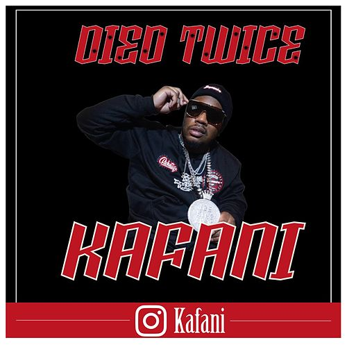 Died Twice by Kafani