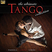 The Ultimate Tango Collection by Various Artists