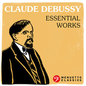 Debussy Products for 100 Years Since His Death - Menuetto Classics by Various Artists