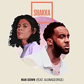 Man Down (feat. AlunaGeorge) by Shakka