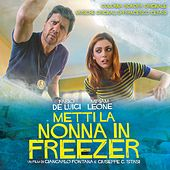 Metti la nonna in freezer (Colonna Sonora Originale di Francesco Cerasi) de Various Artists
