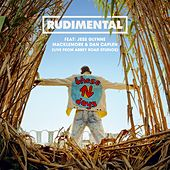 These Days (feat. Jess Glynne, Macklemore & Dan Caplen) (Live from Abbey Road Studios) di Rudimental