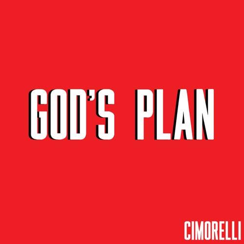 God's Plan by Cimorelli