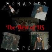 The Best of Us de Bonafide Suspects