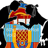 60s Rock N Roll Vol.2 by Various Artists
