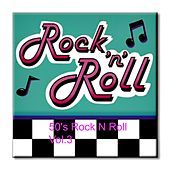50's Rock And Roll, Vol.3 di Various Artists