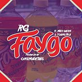 Faygo (feat. Mike Sherm & Young Rich) von R G
