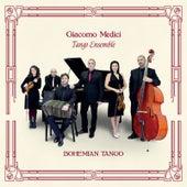 Bohemian Tango de Giacomo Medici Tango Ensemble