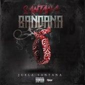 Santana Bandana by Juelz Santana