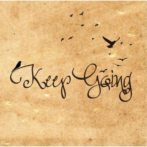 284cd8526563c Keep Going (Explicit) by Courtnee Fallon Rex