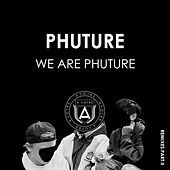 We Are Phuture (Remixes Part II) de Phuture