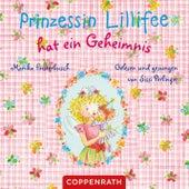 Hat ein Geheimnis von Prinzessin Lillifee