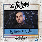 Pendiente de Usted by Justin Quiles