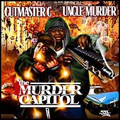 The Murder Capitol von Uncle Murda