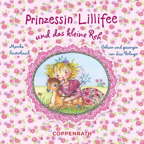 Und das kleine Reh von Prinzessin Lillifee