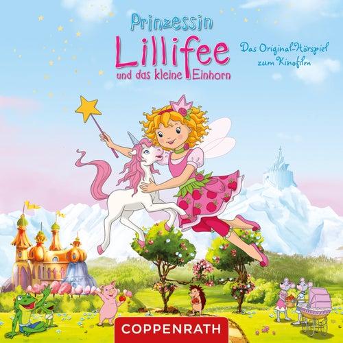Das kleine Einhorn von Prinzessin Lillifee
