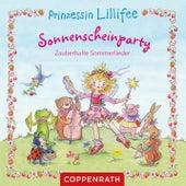 Sonnenscheinparty von Prinzessin Lillifee