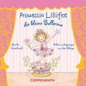 Die kleine Ballerina von Prinzessin Lillifee