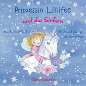 Und das Einhorn von Prinzessin Lillifee
