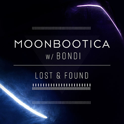 Lost & Found by Moonbootica