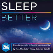 Sleep Better de Tom Middleton