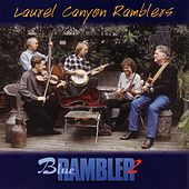 Blue Rambler #2 by Laurel Canyon Ramblers