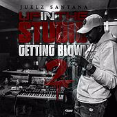 Up in the Studio Getting Blown Pt. 2 by Juelz Santana