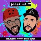 Allez La!!! by Ruben Conga