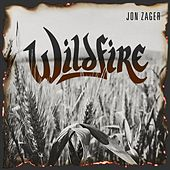 Wildfire by Jon Zager