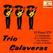 Vintage México Nº 100 - EPs Collectors