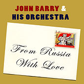 From Russia With Love von Various Artists