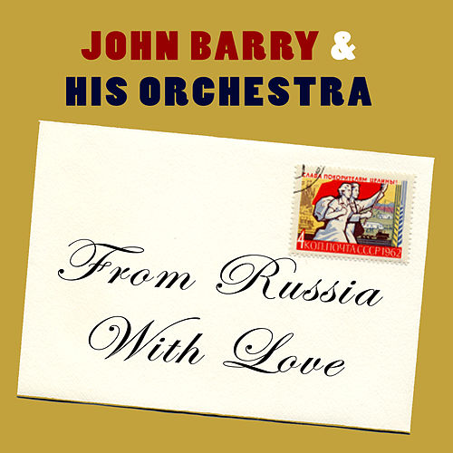 From Russia With Love by Various Artists