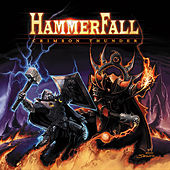 Crimson Thunder by Hammerfall