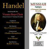 Handel's Messiah (Highlights): A Perennial Christmas Favorite von Chorus Viennesis