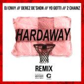 Hardaway (feat. Yo Gotti & 2 Chainz) (Remix) von Derez De'Shon