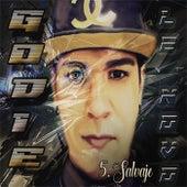Salvaje by Godie El Androide