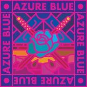 Azure Blue :
