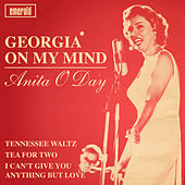 Georgia on My Mind by Anita O'Day