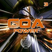 Goa Power, Vol. 3 by Various Artists