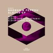 Alsyva EP von Shosho