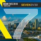 Miami Eves 2018 von Various Artists