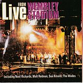 Champion of the World (Live From Wembley Stadium) by Various Artists