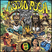 Reppin by Audio Push