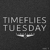 Timeflies Tuesday, Vol. 1 de Timeflies