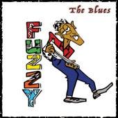 Fuzzy: The Blues von Lenny Fuzzy Rankins