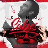 Como Tú Sabes (feat. Xantos) by Ancizar